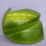 Front Fairing Right, Acid Green
