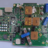Motor controller Ni / Li board only- new revision
