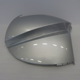 Front Fairing Right, Silver Light