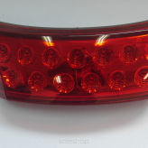 LED Tail Light VX-1 & VX-2